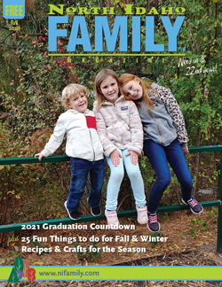 north idaho family magazine fall issue